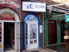 Туристическое агентство «Globe Travel» в Подгорице