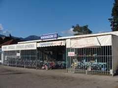 Магазин «Capriolo Mont» в Баре