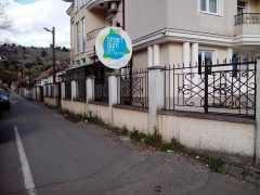 Детский фитнес-центр «Smart Gym» в Подгорице