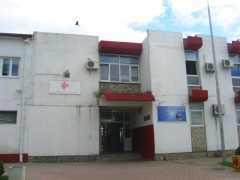 Железнодорожная станция в Подгорице
