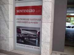 Магазин мебели «Montenegro per tutti» в Подгорице
