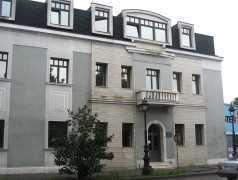 Муниципалитет в Подгорице (Opština)