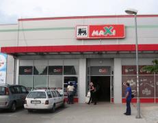 Почтовое отделение в Подгорице, код 81116