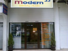 Салон красоты «Modern» в Баре