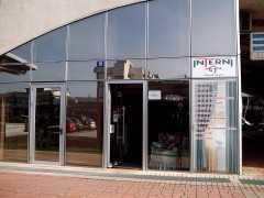 Магазин итальянских интерьеров «Interni GT» в Подгорице