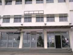 Фитнес центр «Questo Quello» в Баре