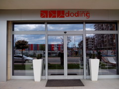 Салон мебели «Doding» в Подгорице