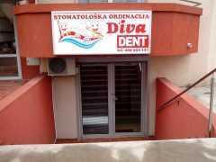 Стоматологический кабинет «Díva Dent» в Подгорице