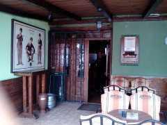Кафе-бар «Chaplin's pub» в Подгорице