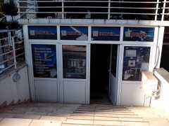 Магазин водопроводных материалов «Ravel» в Подгорице