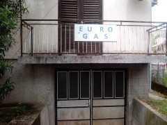 Сервис по переводу автомобиля на газ «Euro-gas Milović» в Подгорице