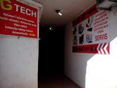 Магазин/сервис компьютерной техники «G-Tech» в Подгорице