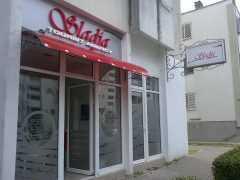 Туристическое агентство «Sladja» в Баре