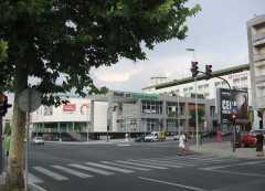 Почтовое отделение в Подгорице, код 81117