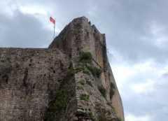 Музей-крепость Цитадель в Будве (Citadela)