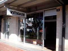 Салон интерьеров и штор «Cortina» в Подгорице