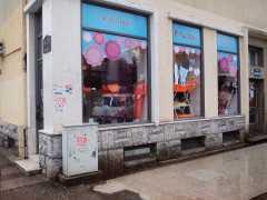 Детский бутик «Matea» в Подгорице
