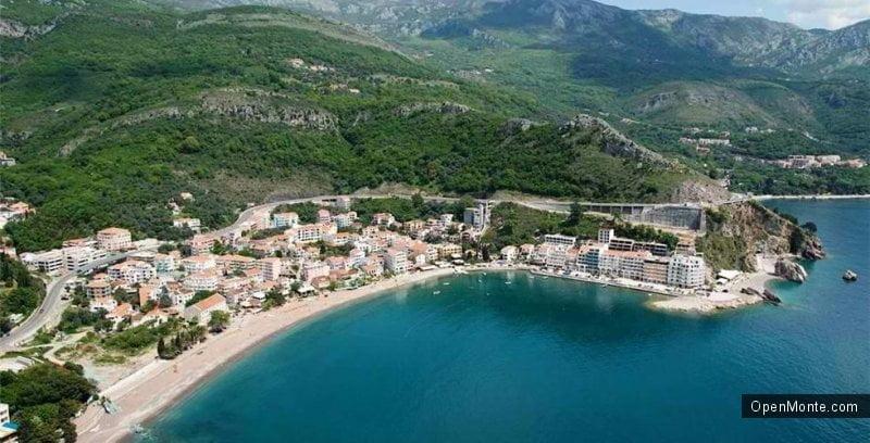 Статьи: О Черногории: Что нужно знать для отдыха в Черногории с детьми?