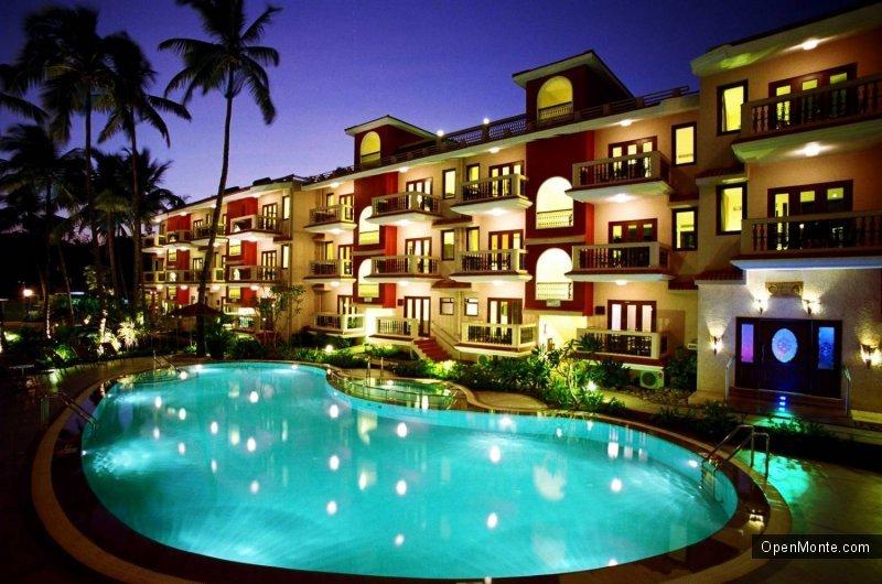 Статьи: Партнеры: Система управления для отелей и гостиниц