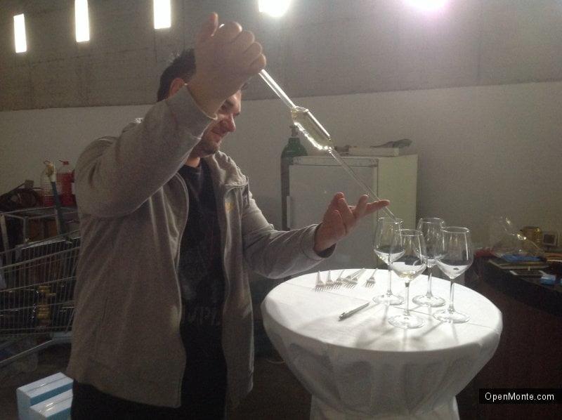 О Черногории: Стили черногорских вин: как выдерживать, как хранить и как правильно пить