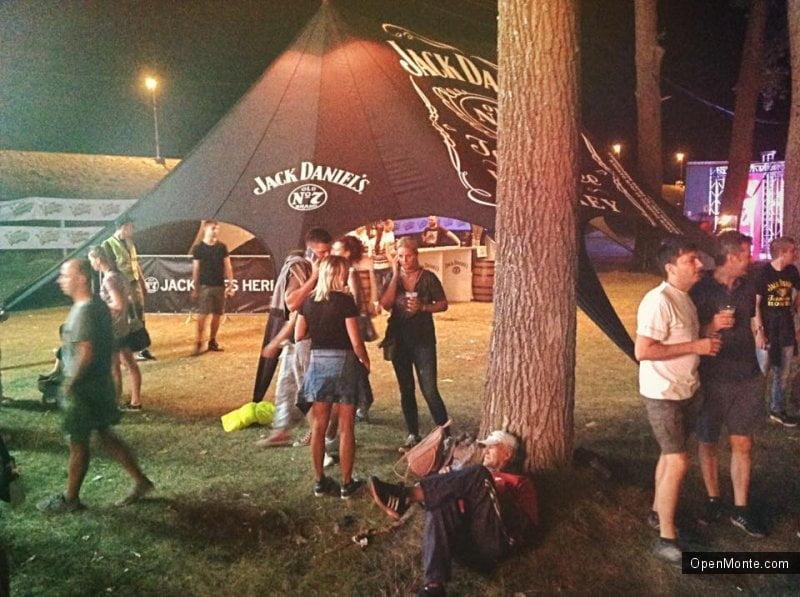 О Черногории: Фестиваль Lake Fest - отличное приключение и море положительных эмоций!