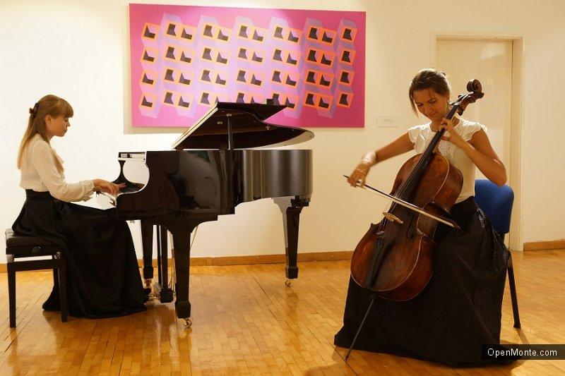 Отдых в Черногории: Фестиваль классической музыки «Звезда Средиземноморья» в Черногории!