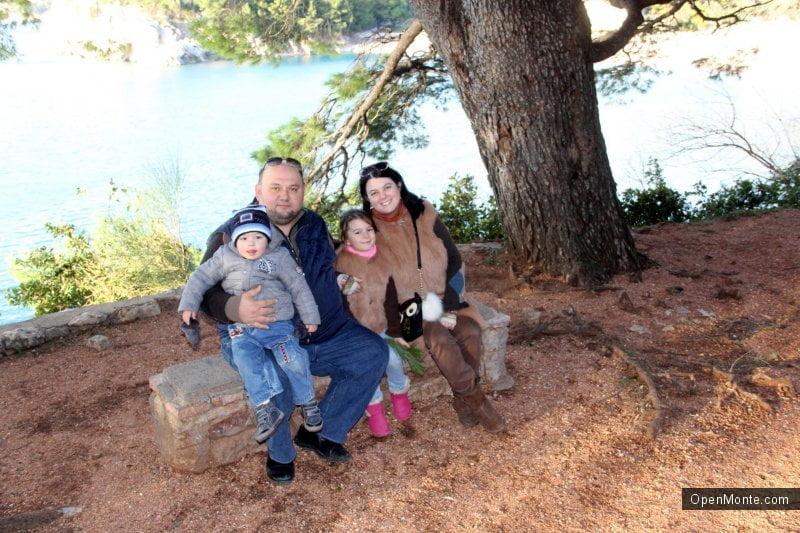 О Черногории: Анна Горчакова: «В Черногории мы болеем гораздо реже, чем на родине»