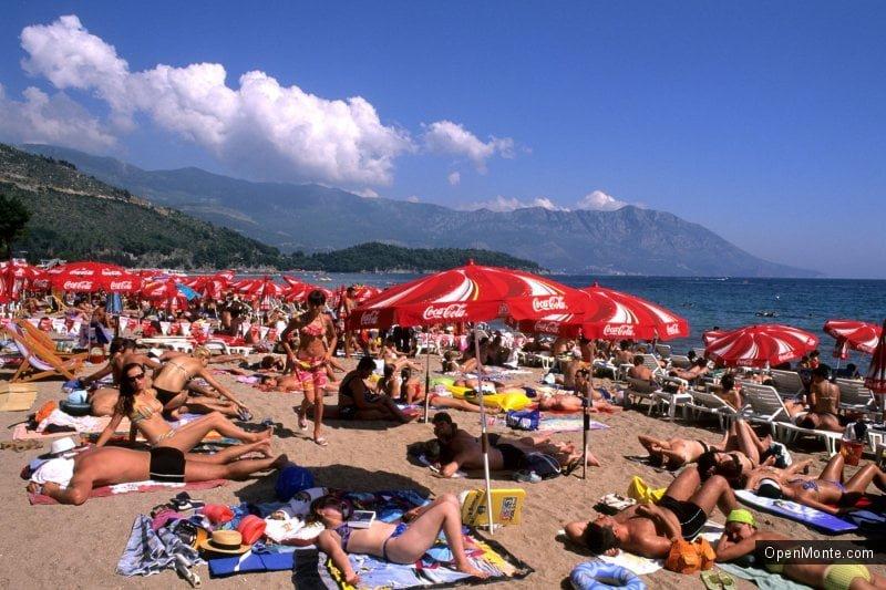 Новости Черногории: Министерство туризма Черногории уверено, что пропаганда не повлияет на число туристов России