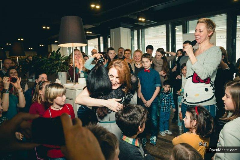 Люди Черногории: Новости Черногории: Татьяна Лазарева: После 50-ти перестаешь оправдываться перед обществом