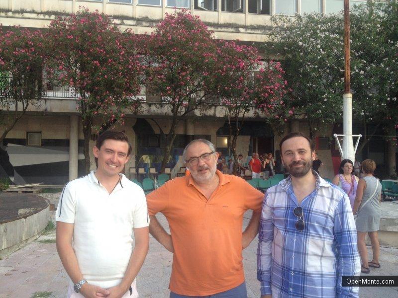 Проживание в Черногории: Придумать
