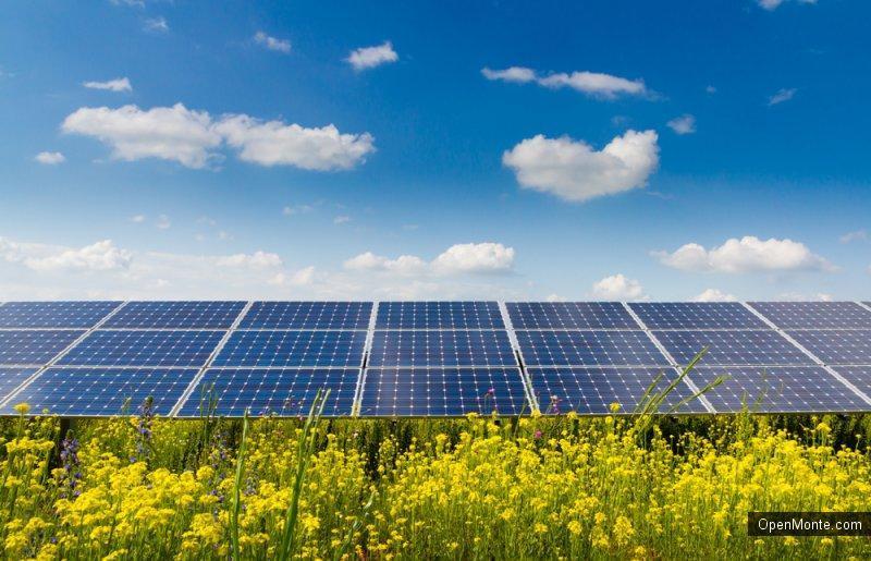 Новости Черногории: Английские инвесторы планируют построить солнечную электростанцию на юге Черногории