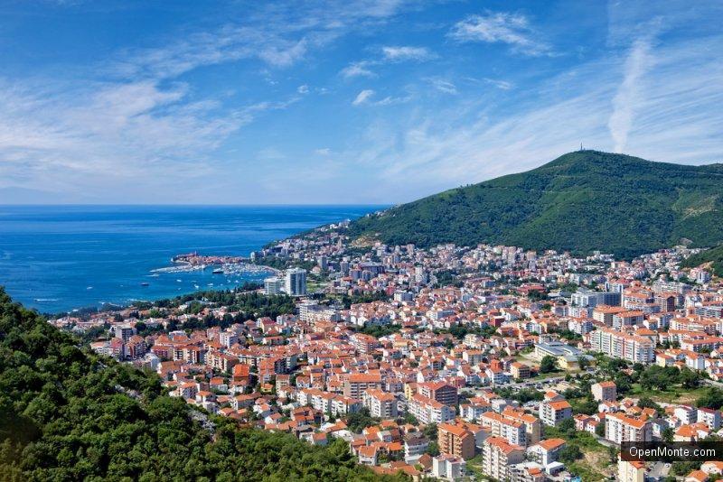Новости Черногории: В Черногории жилье можно будет строить не ближе 1 км от моря