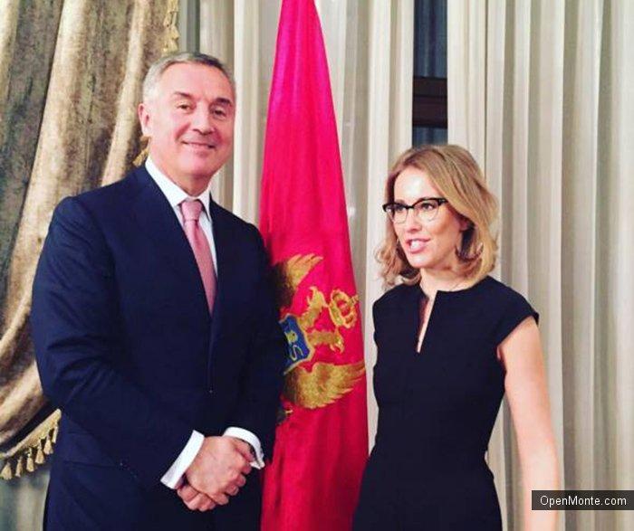 Новости Черногории: Мило Джуканович надеется, что «вежливых людей» в Черногории не будет