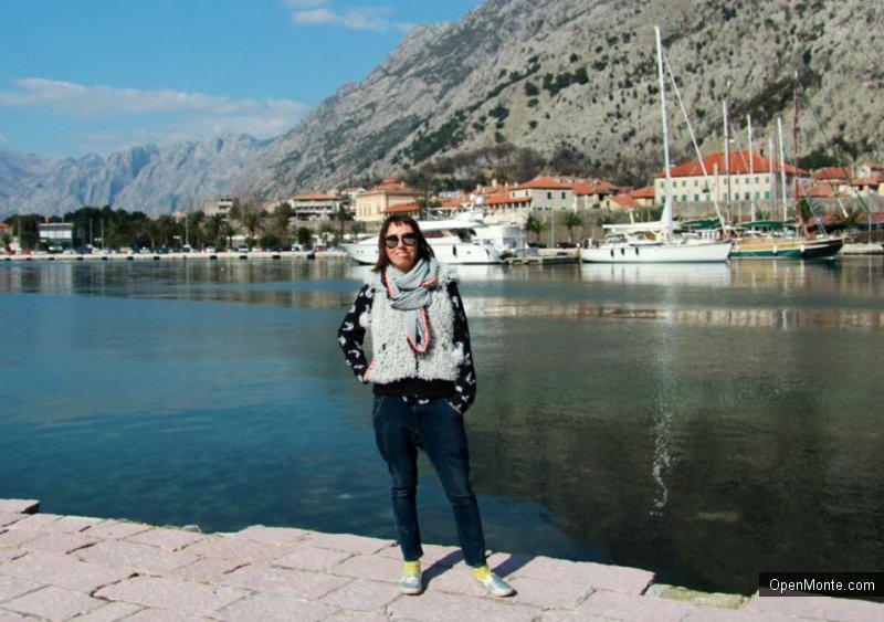 Проживание в Черногории: Воршоп «Рисуем портреты с Жанной Кадыровой» в Доме художника в Которе состоялся: фотообзор