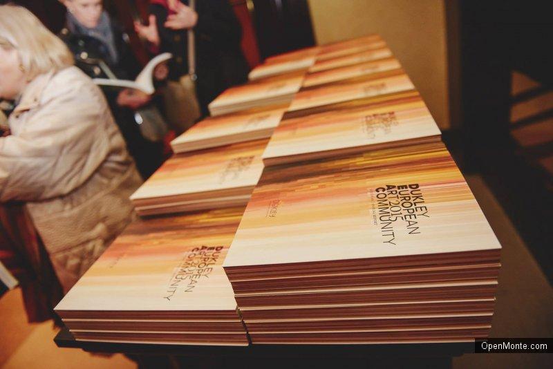 Новости Черногории: О Черногории: Dukley European Art Community отметило год работы в Черногории