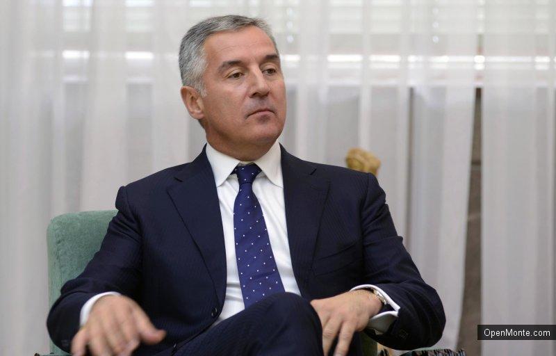 Новости Черногории: Премьер-министр Черногории Мило Джуканович: 25 лет у власти