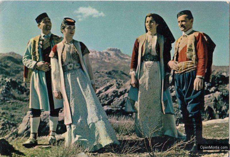 Их нравы: 10 фактов о черногорцах для иностранцев