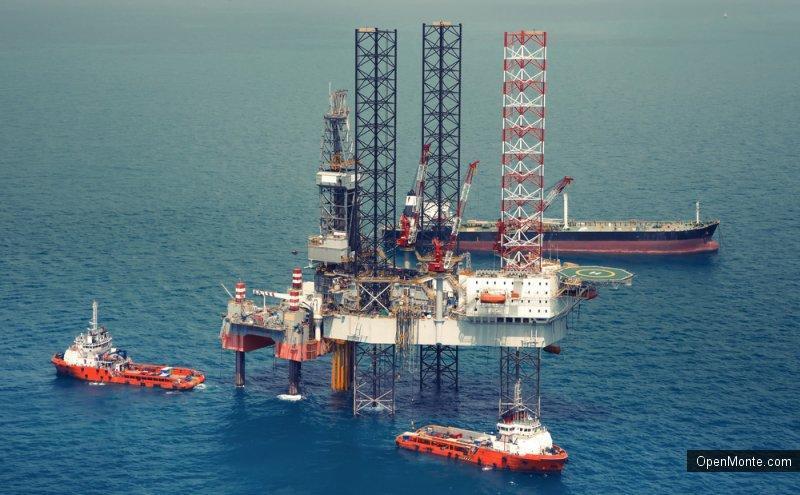 Новости Черногории: Российская компания участвует в тендере на разведку нефти на черногорском шельфе