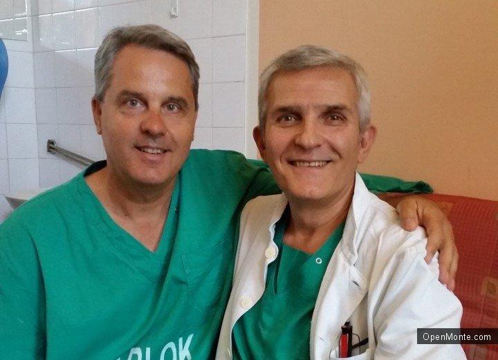 Ovo je interesantno: Люди Черногории: Давор Мусич: «Сосудистая хирургия требует очень тонкой и точной работы»