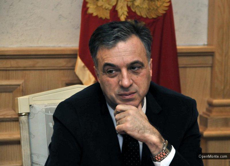 Новости Черногории: Правящую партию в Черногории поддерживает 41% населения