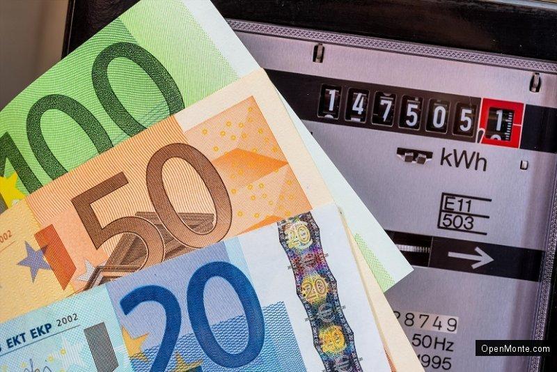 Проживание в Черногории: О Черногории: Сколько реально стоит 1 Квт/ч электричества в Черногории?