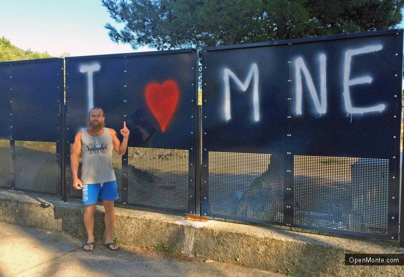Люди Черногории: Алексей Мартынов: В Черногории все едят мясо, а в остальном она меня полностью устраивает