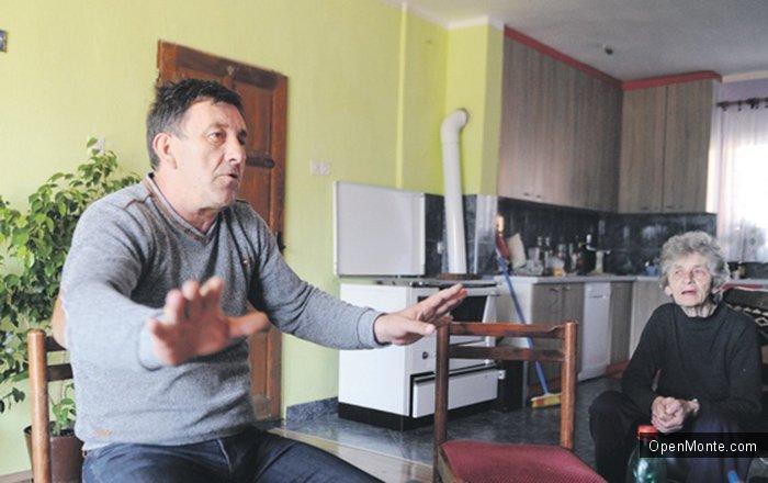 Новости Черногории: Родные черногорца, задержанного в Германии, не верят в его связь с террористами