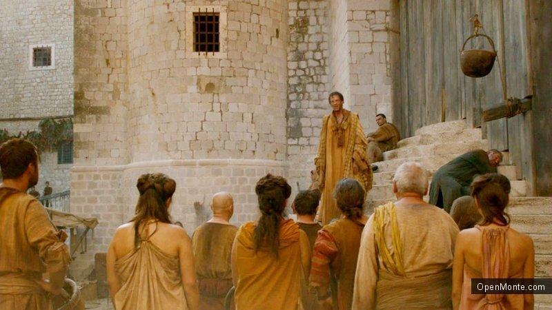Не только Черногория: Супружеская пара съездила в Хорватию, чтобы найти реальные места съемок «Игры престолов»