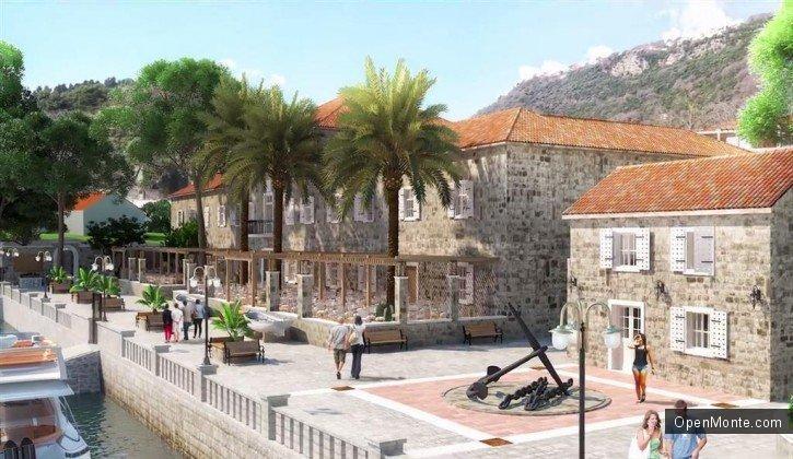 Новости Черногории: Российский инвестор проекта Lazaret в Черногории может пострадать из-за незаконной приватизации