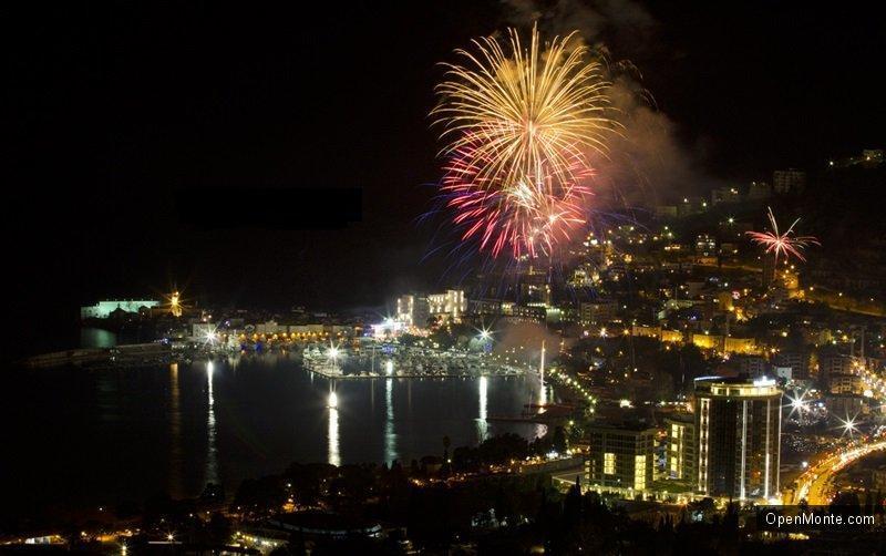 Новости Черногории: Туристическая организация Будвы огласила планы на Новый год