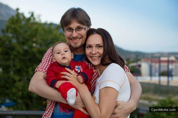 Люди Черногории: Кирилл Антошин: «Правило одно – научиться жить по черногорским правилам»