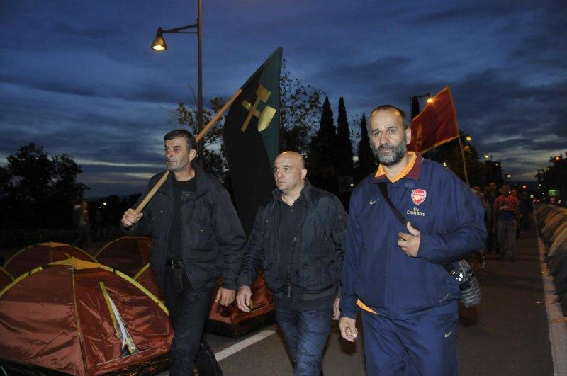 Новости Черногории: Оппозиция Черногории обещает шествия «пробудившегося народа» в крупных городах страны