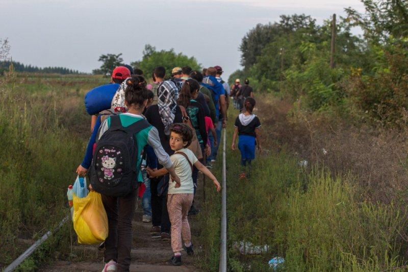 Новости Черногории: Черногория готова принять 120 беженцев из Сирии и Ирака