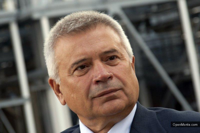 Новости Черногории: Российский миллиардер Вагит Алекперов отпраздновал свой юбилей на острове Свети Стефан в Черногории